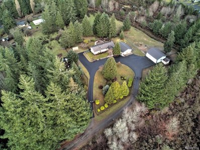 544 Chestnut, Shelton, WA 98584 - MLS#: 1396703