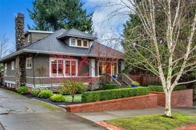 3814 E Lee St, Seattle, WA 98112 - MLS#: 1396759