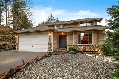 23225 SE 267th Lane, Maple Valley, WA 98038 - MLS#: 1396824