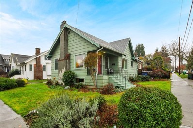 2433 E Louisa St, Seattle, WA 98112 - MLS#: 1396829