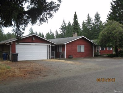 1206 N 8th, Shelton, WA 98584 - MLS#: 1396907