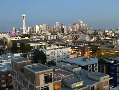 521 5th Ave W UNIT 1101, Seattle, WA 98119 - MLS#: 1397008