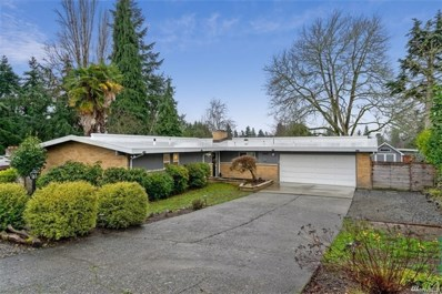 16633 SE 9th St, Bellevue, WA 98008 - MLS#: 1397068