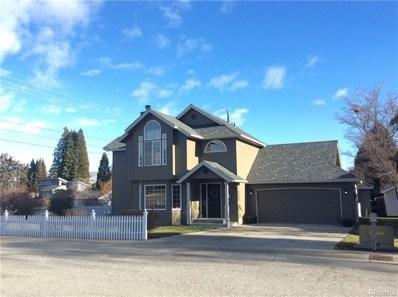 701 Kriewald Ct, Wenatchee, WA 98801 - MLS#: 1397086