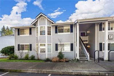 23311 Cedar Wy UNIT P201, Mountlake Terrace, WA 98043 - MLS#: 1397171