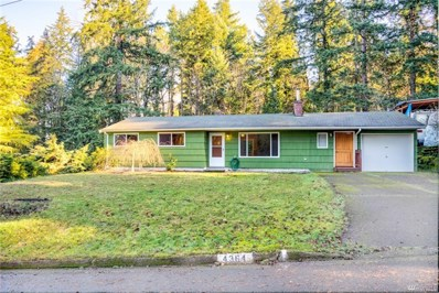 4364 151st Ave SE, Bellevue, WA 98006 - MLS#: 1397252