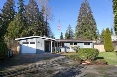 2525 202nd Place, Lynnwood, WA 98036 - MLS#: 1397265