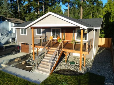2227 Cleven Park Rd, Camano Island, WA 98282 - MLS#: 1397320
