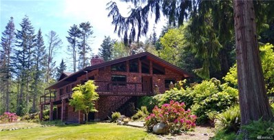 788 Old Olympic Hwy, Port Angeles, WA 98362 - MLS#: 1397340