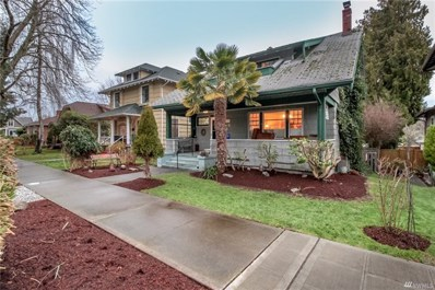 811 N Sheridan Ave, Tacoma, WA 98403 - #: 1397343