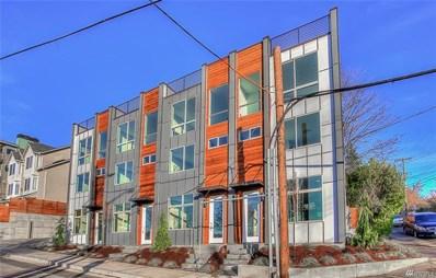 8704 Phinney Ave N, Seattle, WA 98103 - MLS#: 1397460