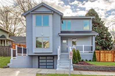 1603 N 54th St, Seattle, WA 98103 - MLS#: 1397479