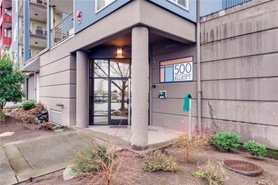 500 Elliott Ave W UNIT 211, Seattle, WA 98119 - MLS#: 1397545