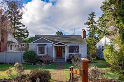 3411 31st Ave W, Seattle, WA 98199 - MLS#: 1397761