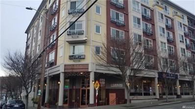 668 S Lane St UNIT 407, Seattle, WA 98104 - MLS#: 1397820