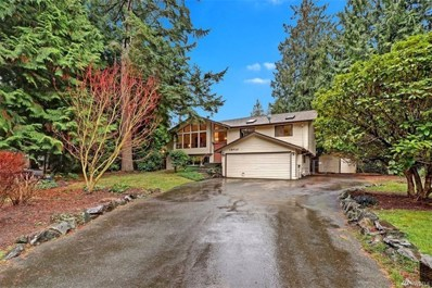 13717 46th Ave W, Edmonds, WA 98026 - MLS#: 1397904