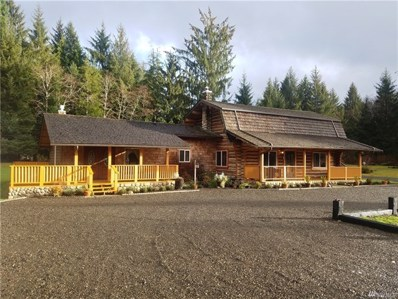 313 Elk Valley Rd, Forks, WA 98331 - #: 1397994