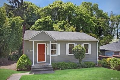 5135 SW Admiral Wy, Seattle, WA 98116 - #: 1398016