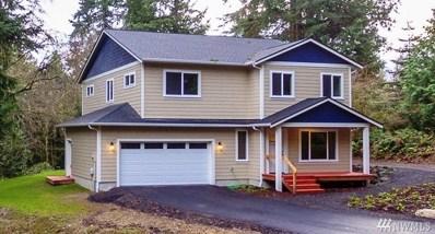 19272 Soundview Blvd NE, Suquamish, WA 98392 - MLS#: 1398023