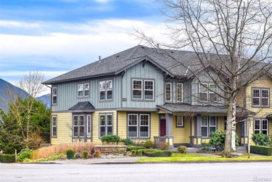 7732 Fairway Ave SE UNIT 205, Snoqualmie, WA 98065 - MLS#: 1398069