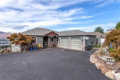 482 Lower Daniels Dr, East Wenatchee, WA 98802 - MLS#: 1398135