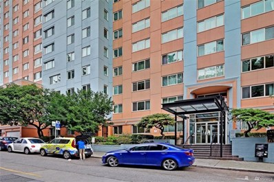 1400 Hubbell Place UNIT 1306, Seattle, WA 98101 - #: 1398149