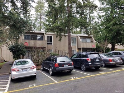4821 180th St SW UNIT I202, Lynnwood, WA 98037 - MLS#: 1398276