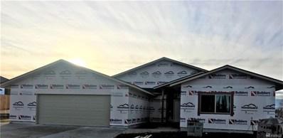 3435 Blue Heron Lane, Moses Lake, WA 98837 - MLS#: 1398279
