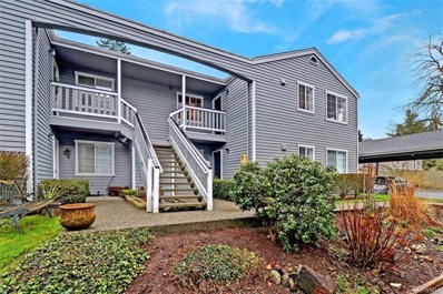 17124 44th Ave W UNIT A-203, Lynnwood, WA 98037 - MLS#: 1398338