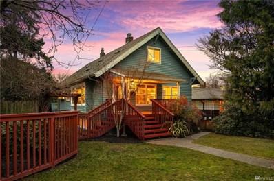 5118 SW Charlestown St, Seattle, WA 98116 - #: 1398392