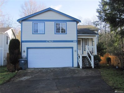2110 79th St Ct E, Tacoma, WA 98404 - MLS#: 1398400