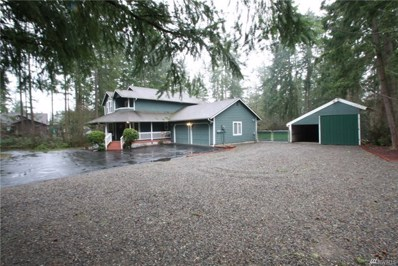 21406 92nd Ave E, Graham, WA 98338 - MLS#: 1398432