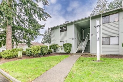 921 130th St SW UNIT J201, Everett, WA 98204 - MLS#: 1398435