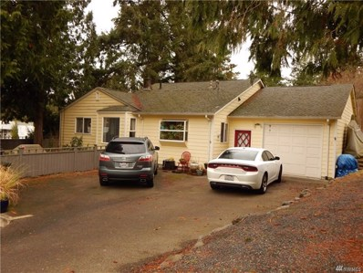 18504 10th Ave NE, Shoreline, WA 98155 - #: 1398486