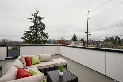 3029 3rd Ave W UNIT A, Seattle, WA 98119 - #: 1398532