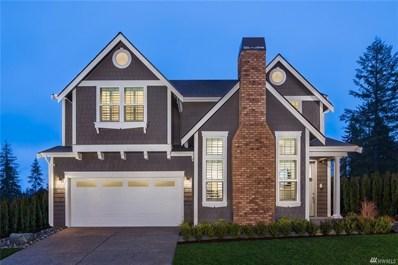 1289 Salish Ave SE UNIT 2, North Bend, WA 98045 - MLS#: 1398612