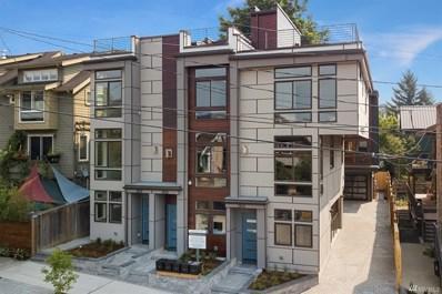 3616 Palatine Ave N, Seattle, WA 98103 - MLS#: 1398636