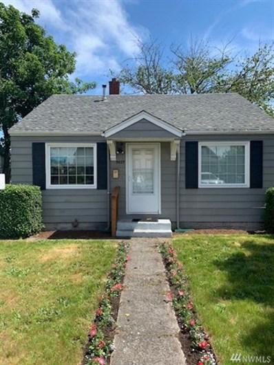 5827 S Warner St, Tacoma, WA 98047 - #: 1398719