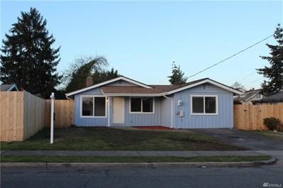 1417 S 76th St, Tacoma, WA 98408 - MLS#: 1398776