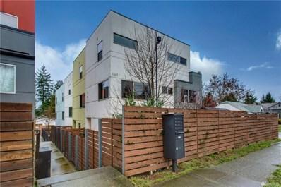 8601 Delridge Wy SW UNIT A, Seattle, WA 98106 - MLS#: 1399011