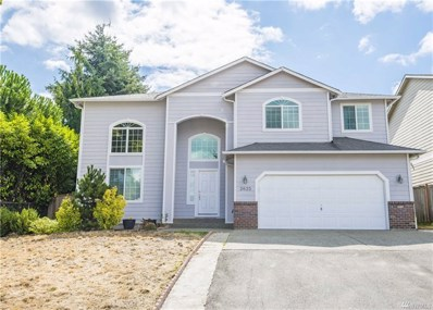 2625 S 135th St, SeaTac, WA 98188 - #: 1399074