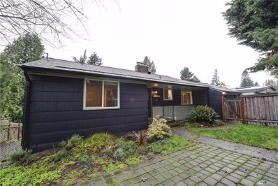 10703 3rd Ave NW, Seattle, WA 98177 - MLS#: 1399113