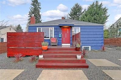 7927 27th Ave SW, Seattle, WA 98126 - MLS#: 1399234