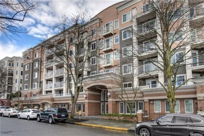 1545 NW 57th St UNIT 524, Seattle, WA 98107 - MLS#: 1399251