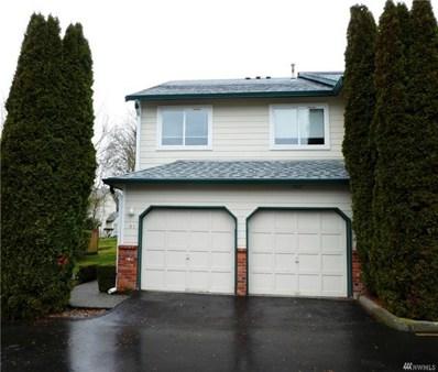 1131 115th St SW UNIT D1, Everett, WA 98204 - #: 1399267