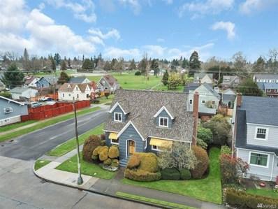 4015 6th Ave, Tacoma, WA 98406 - MLS#: 1399336