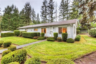 206 SW 355th Place, Federal Way, WA 98023 - MLS#: 1399408