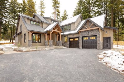 211 Woodrose Ct, Cle Elum, WA 98922 - MLS#: 1399456