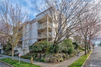 1100 E Harrison UNIT 204, Seattle, WA 98102 - MLS#: 1399530