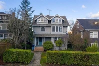 912 E Shelby St, Seattle, WA 98102 - MLS#: 1399533